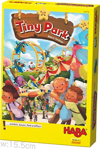 タイニーパーク (Tiny Park)